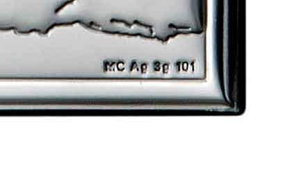 icoana argint sfantul gheorghe 12x20cm 150 885219 1