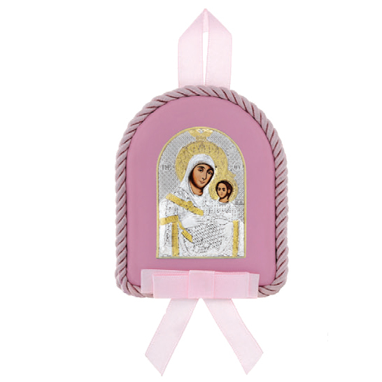 icoana fetite maica domnului betleem 7x9cm roz 554 399328 1