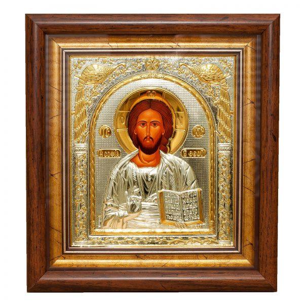 icoana iisus hristos 14 7x18cm copie 437 9696 1